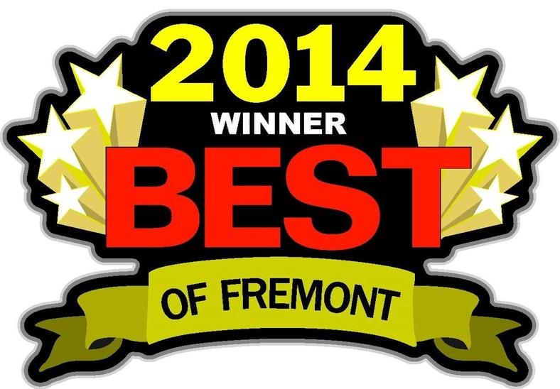 2014 Best of Fremont
