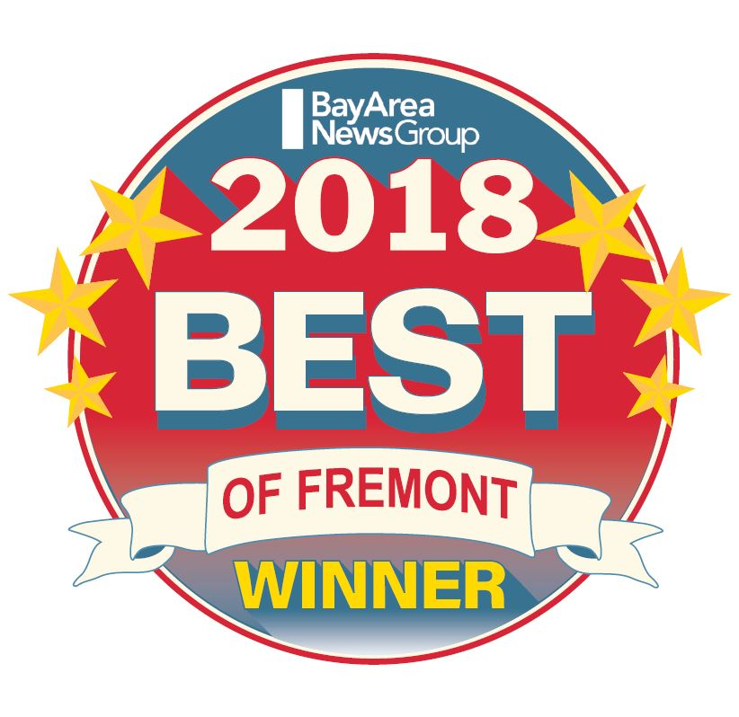 2018 Best of Fremont