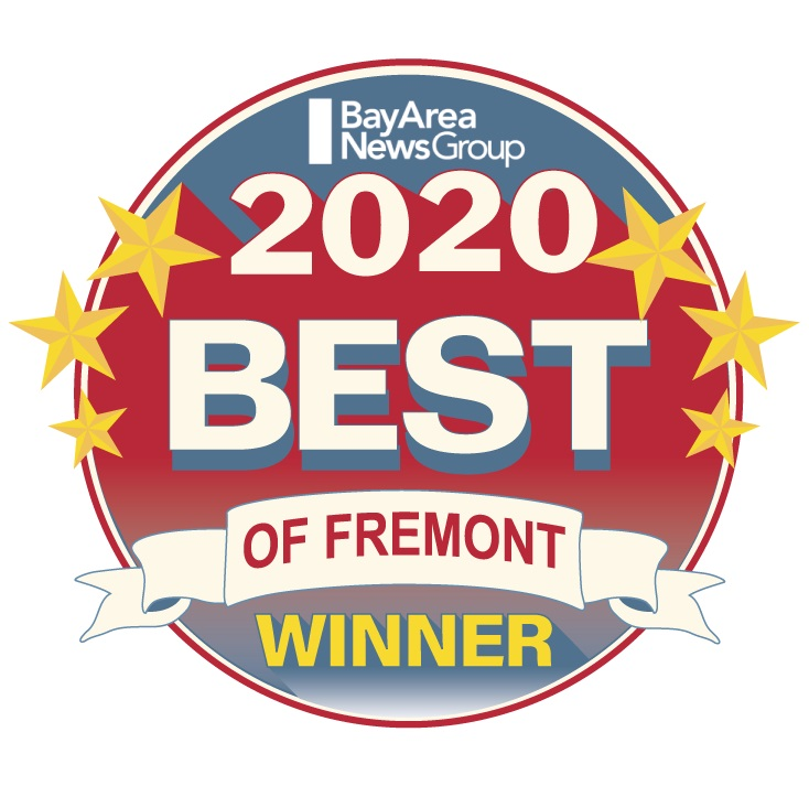 2020 Best of Fremont