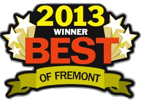 2013 Best of Fremont